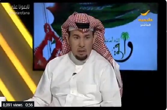 بالفيديو.. خالد القروني: مدرب هذا النادي يمنح الفرصة للشباب وهو بذلك ينظر لمستقبل الفريق!