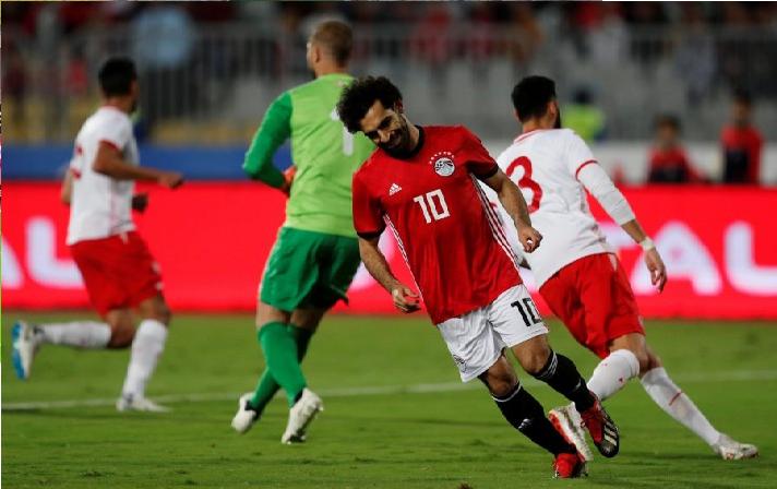 بالفيديو.. صلاح يقود منتخب مصر لفوز صعب على تونس بتصفيات أفريقيا