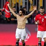 ما سر احتفال صلاح بهدفه القاتل في مرمى تونس بحماس؟ (فيديو)