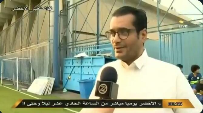 بالفيديو.. محمد البكيري: خسارة الاهلاويين لمباراة القادسية لها تأثير عليهم في مطالبهم