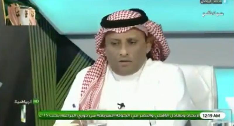 بالفيديو.. حسن عبدالقادر: هذا السبب الحقيقي لتأجيل مباراة الاهلي المصري مع الاتحاد