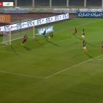 """بالفيديو.. الملاعب الإفريقية تشهد إهدار أغرب فرصة """"هدف محقق"""""""