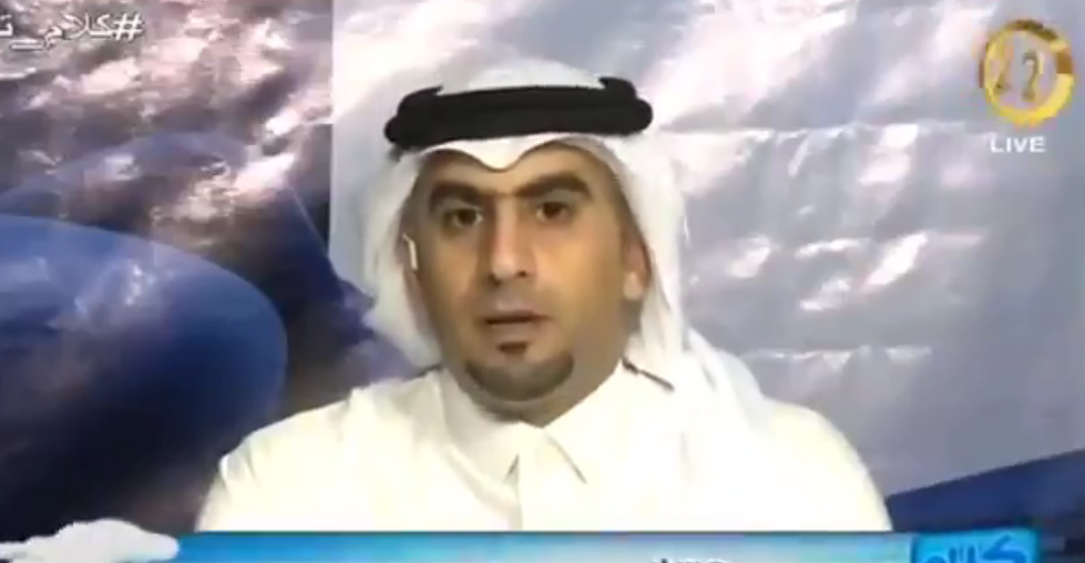 بالفيديو..حسن النصر: هذا هو الفارق بين الهلال وباقي الأندية!