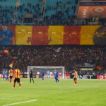 """""""حادثة مروعة"""" تعكر احتفالات الترجي بكأس دوري أبطال إفريقيا"""