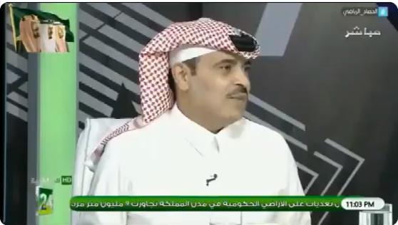 بالفيديو..الجماز يكشف عن صفقة تبادلية كبرى بين الهلال والأهلي في الشتوية!