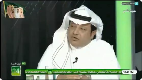 بالفيديو..أبو هداية: على اتحاد كرة القدم أن يجبر مدرب المنتخب على اختيار هذا اللاعب!