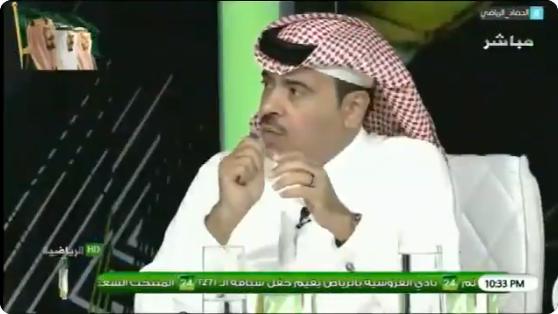 بالفيديو..عبدالرحمن الجماز: ربما تكون مباراة الديربي هي إنطلاقة من الناحية النفسية لهذا النادي