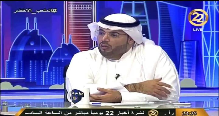 بالفيديو.. خالد الحصان: كل ما يقال عن رحيل المدرب خيسوس إشاعات ومعروف من وراءها !