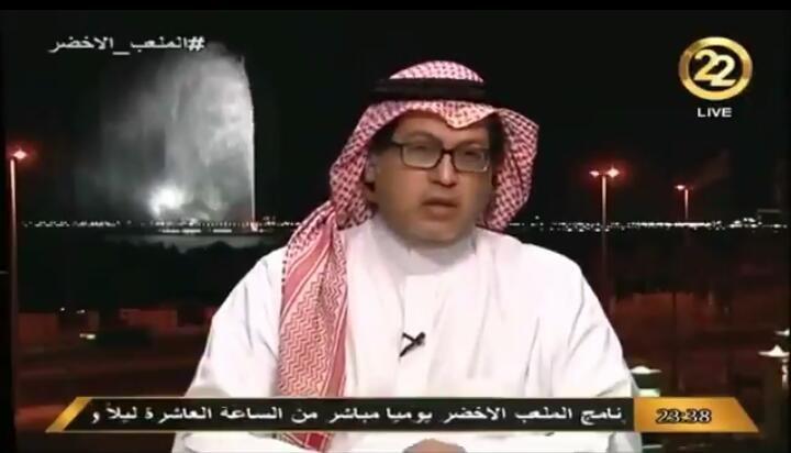 بالفيديو.. علي مليباري: تغريدة رئيس الاتحاد فيها إسقاط على الأهلي