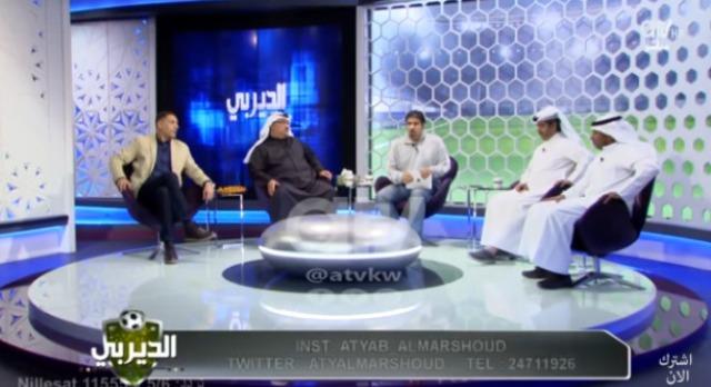بالفيديو.. تعليق مثير من مذيع كويتي بعد أول انتصار للاتحاد هذا الموسم