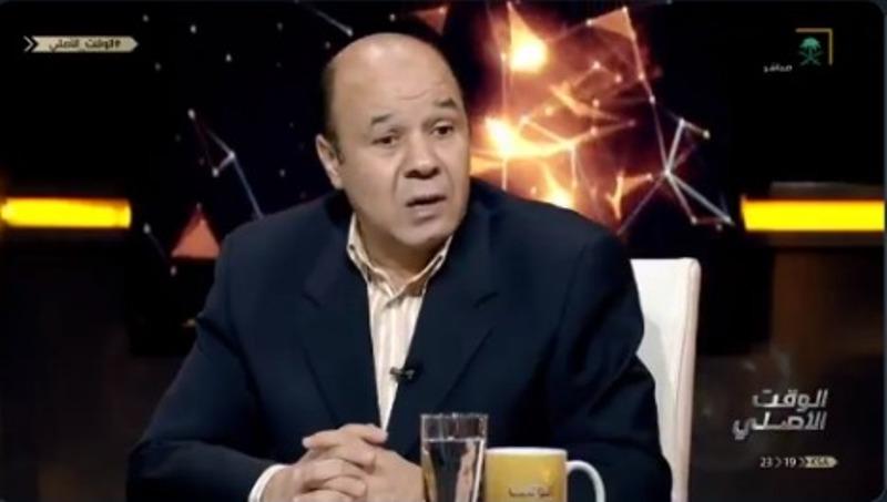 بالفيديو.. نجيب الإمام: هناك لاعبين في الهلال لا بـد من مراجعة حساباتهم !