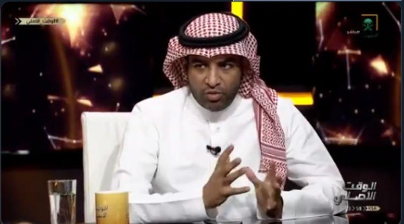 بالفيديو.. عبده عطيف: الهلال سيعاني كثيراً أمام هذا الفريق