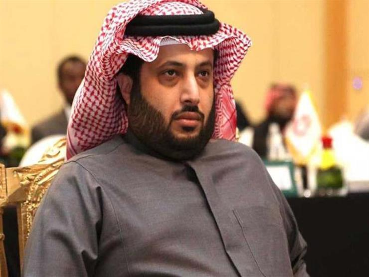 تركي آل الشيخ: صفقتان مدويتان خلال أيام