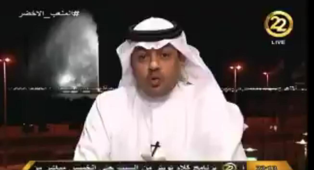بالفيديو..علي معيض: هذا الفريق أفضل من الهلال والنصر والأهلي!