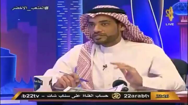 بالفيديو.. وحيد بغدادي: هذا النادي محير لجماهيره حبه فوق وحبه تحت !!