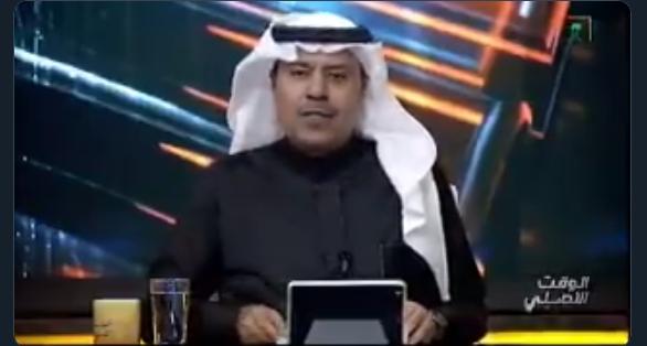 بالفيديو.. سلمان المطيويع: عبدالفتاح عسيري يوقع مع هذا النادي في الشتوية !