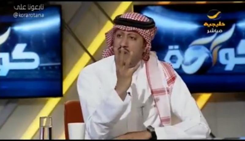 بالفيديو.. الصدعان: هذا أكثر ما أزعجني في ديربي الرياض.. وعلى الإدارة الاتفاقية تغيير المدرب لهذه الأسباب !