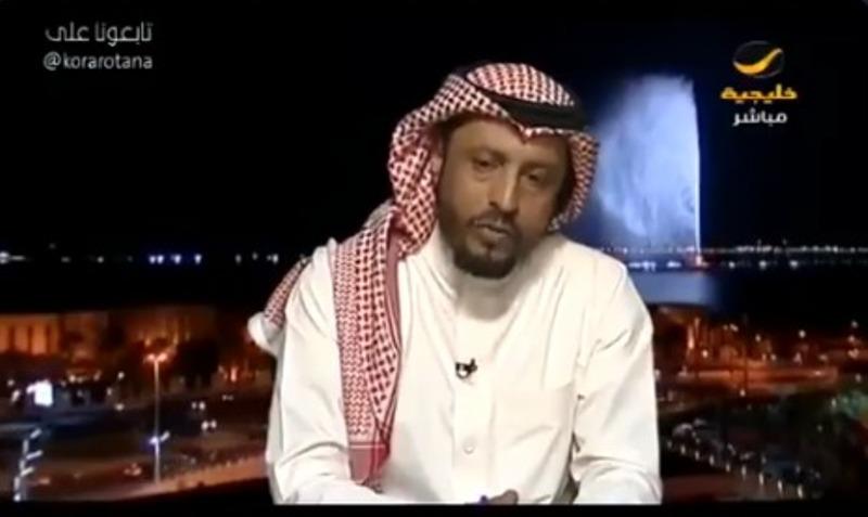 بالفيديو.. سامي القرشي: 6 لاعبين جدد في الطريق الى الأهلي خلال الشتوية!