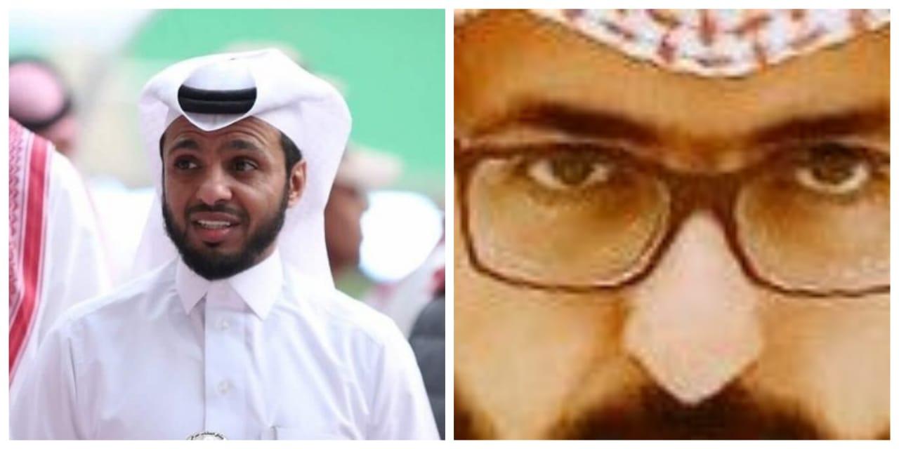 """تغريدة """"غامضة"""" من عبدالعزيز المريسل تشعل تويتر"""