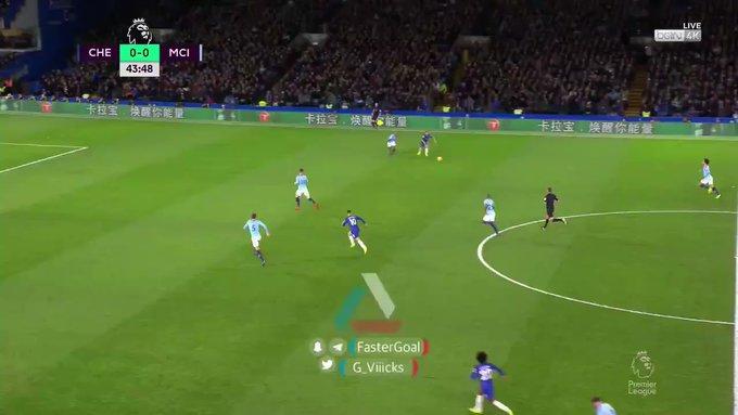 بالفيديو.. تشيلسي يوقف قطار مانشستر سيتي ويلحق به أول هزيمة في الدوري الإنجليزي