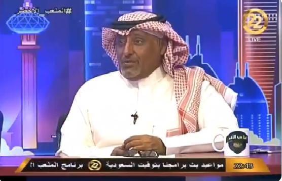 بالفيديو.. خالد العقيلي يوجه انتقاداً حاداً لإدارة النصر!