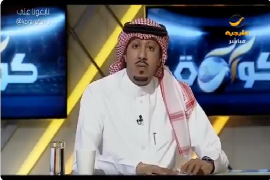 """بالفيديو.. محمد الصدعان: هذه هي أهم الأسباب التي ساهمت في فوز """"خربين"""" بأفضل لاعب في آسيا!"""