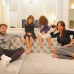 زوجة فابريغاس اللبنانية سمعان ستكون مفتاح انتقاله لإيطاليا