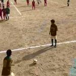 شاهد.. طفل يسجل هدفا طبقا لهدف كروس في مونديال روسيا