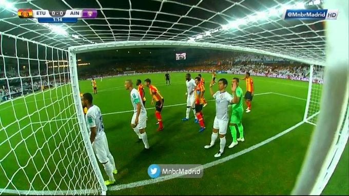 بالفيديو.. نادي العين يسحق الترجي التونسي ويتأهل لنصف نهائي كأس العالم للأندية