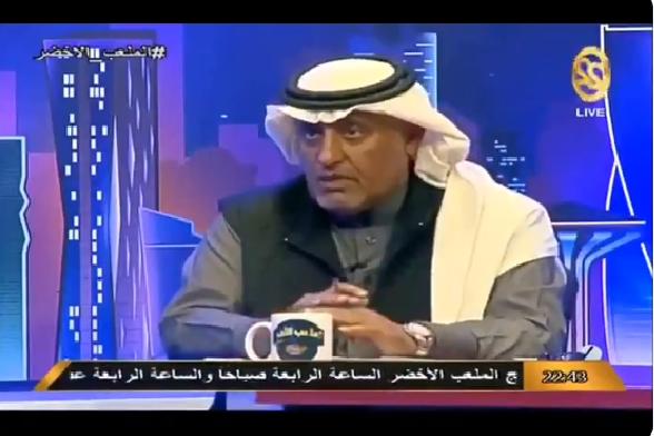 بالفيديو.. خالد العقيلي: هذا أفضل لاعب في نادي الشباب وهو مظلوم إعلامياً!
