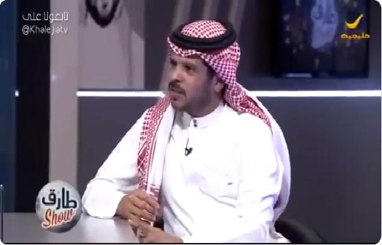 بالفيديو.. محمد العميري : الاتحاد عايش على الإبر المخدرة من 10 سنوات