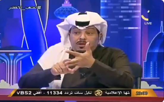 بالفيديو.. نبيل العبودي: لماذا لم يعاقب امرابط وبرونو بعد مباراة الاتحاد؟!