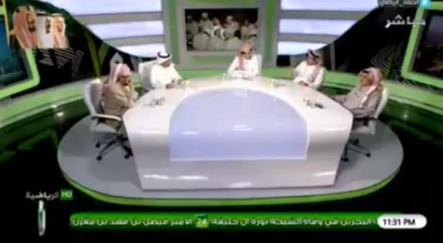 """فهد الطخيم : تأجيل اي مباراة في الدوري """" سلبي """""""