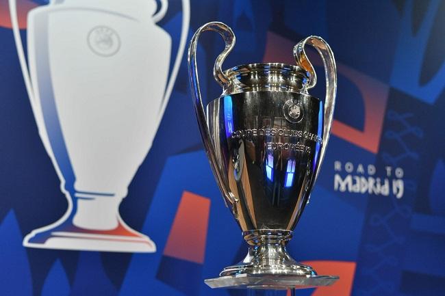 نتائج قرعة دور الـ16 بدوري أبطال أوروبا