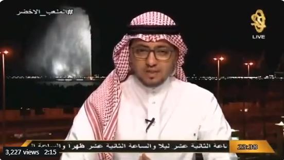 بالفيديو..منار شاهين:هذه أمتع مباراة في الدوري حتى الآن !