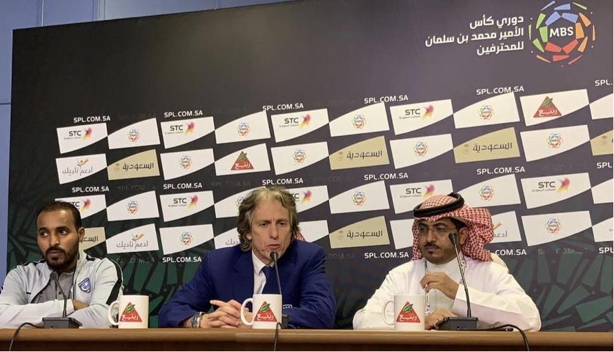 مدرب الهلال: استئناف الدوري أثناء كأس آسيا ظُلم