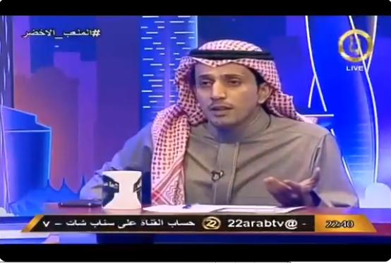 بالفيديو..عبدالعزيز الزلال: الهلال ماستفاد من رفع عدد اللاعبين الأجانب إلى ثمانية لاعبين
