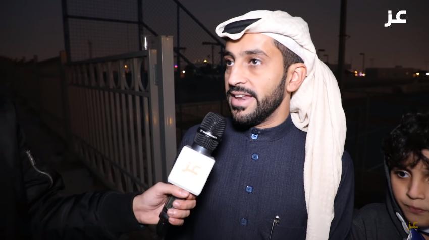 بالفيديو..ردود فعل مثيرة من جماهير الهلال عقب الخسارة من الحزم
