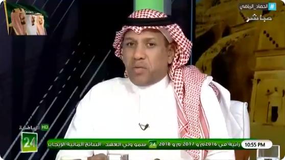بالفيديو..سعد مبارك : نحتاج الي ان نساعد الحكم المحلي !