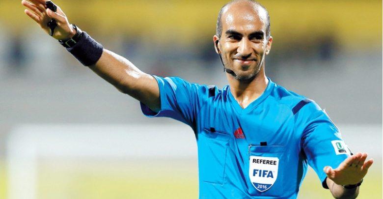 لاعب إماراتي سابق يقود موقعة السعودية ضد كوريا الجنوبية