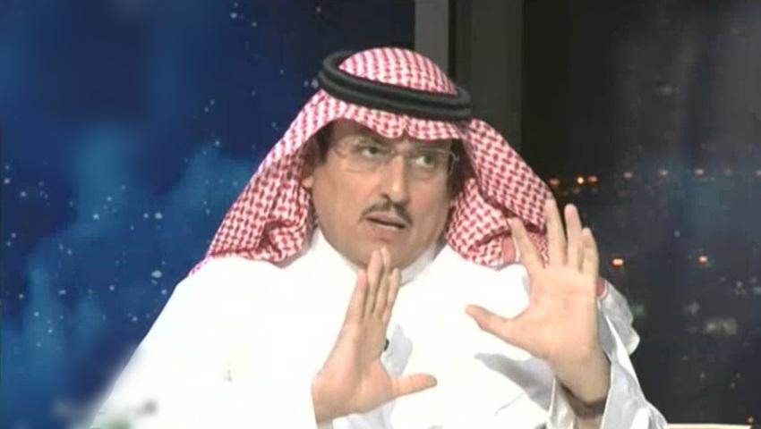 """""""لم ينقذه إلا ثلاثة رجال"""".. الدويش يشعل تويتر بتغريدة عن الهلال !"""