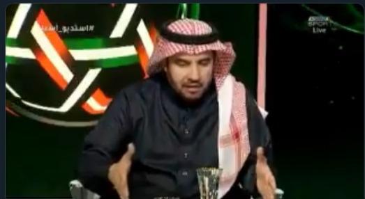 """بالفيديو.. """"محمد السراح"""": التركيز على مباراة اليابان لأنها بين كبار القارة وبيتزي اختار الأفضل!"""