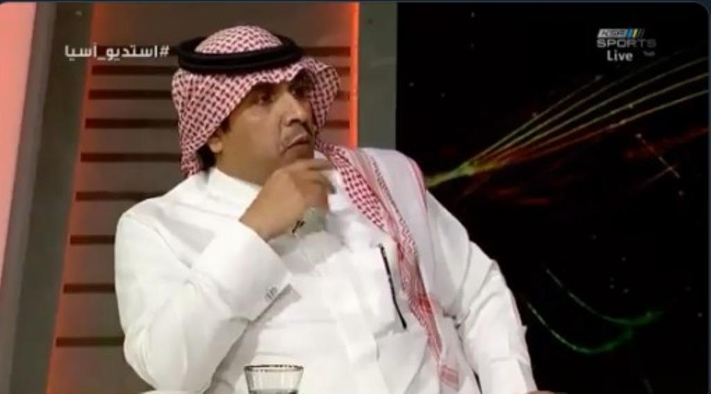 بالفيديو.. عبدالوهاب الوهيب: هذا المنتخب أصبح ممتع ولا أتمنى وصوله دور الأربعة !