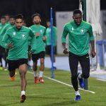 تعرف على موعد مباراة السعودية ولبنان في كأس آسيا والقنوات الناقلة