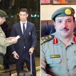 """مدير جوازات مكة يعلّق على صورة """"رونالدو"""" في مطار الملك عبد العزيز بجدة"""
