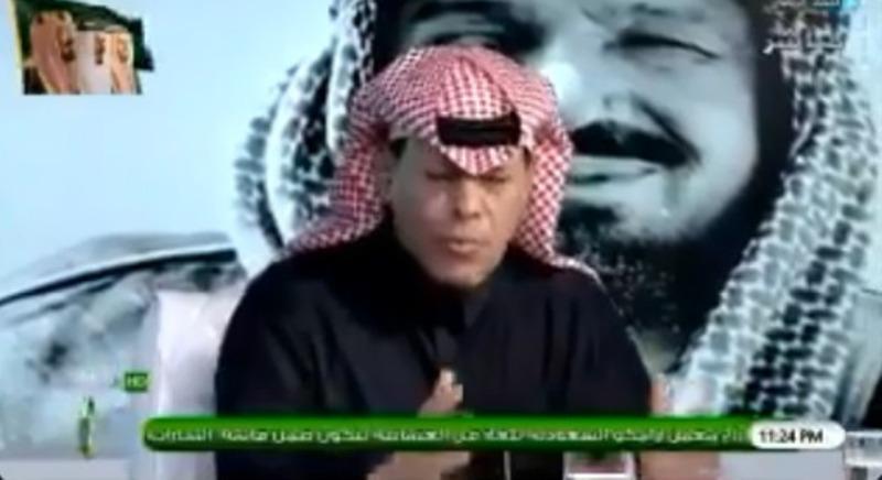 """""""فهد المدلج"""" : هذا اللاعب يقدم مستويات اكثر من ممتازه مع الفريق"""