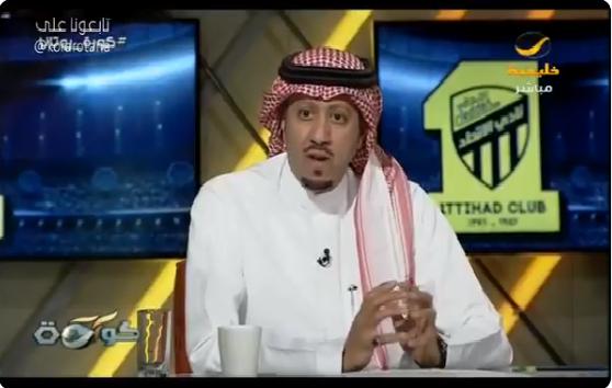 بالفيديو.. محمد الصدعان: مباراة هجر ستكون صعبة على الهلال.. لهذا السبب !!