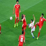 كأس آسيا 2019.. فلسطين تبقي على آمالها الآسيوية بالتعادل مع الأردن