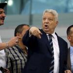 مصر.. منع مرتضى منصور من الظهور في وسائل الإعلام