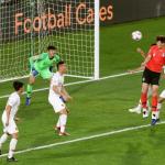 بالفيديو.. كوريا الجنوبية تتغلب على الصين وتنتزع صدارة المجموعة الثالثة في كأس آسيا